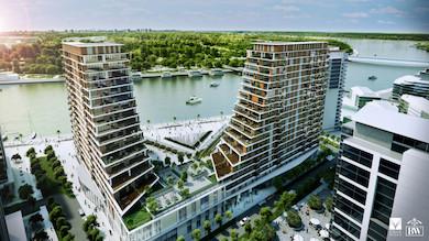 Belgrade Waterfront Residences - Srbija, Beograd, Savski Venac