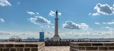 Crveni krst, Sazonova - Srbija, Beograd, Vračar