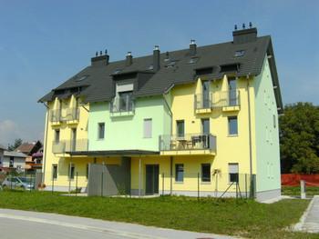 Nova stanovanja v Komendi - NIŽJE CENE