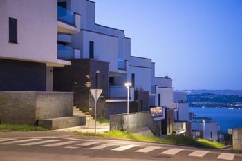 Nokturno, najlepše stanovanjsko naselje na Jadrans