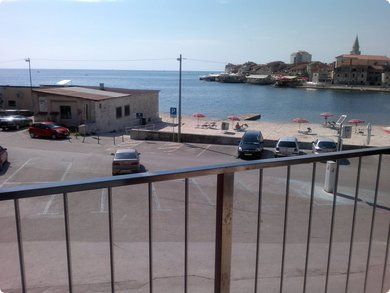 Apartment 3 room, Istria, Umag, Umag
