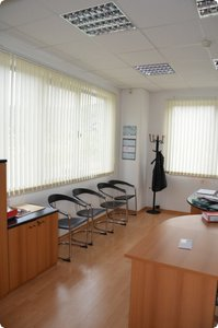 Business Premises Office