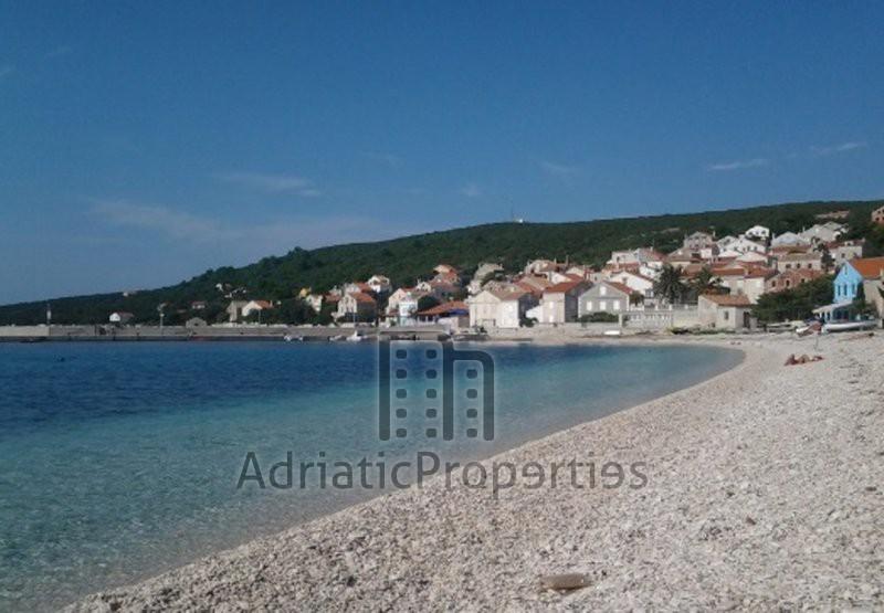 Hrvaška, Mali Lošinj, Primorsko-goranska žup.