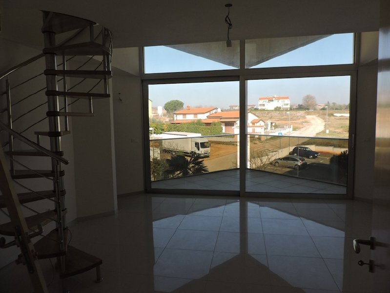 Apartment 4 room (Istria, Novigrad)
