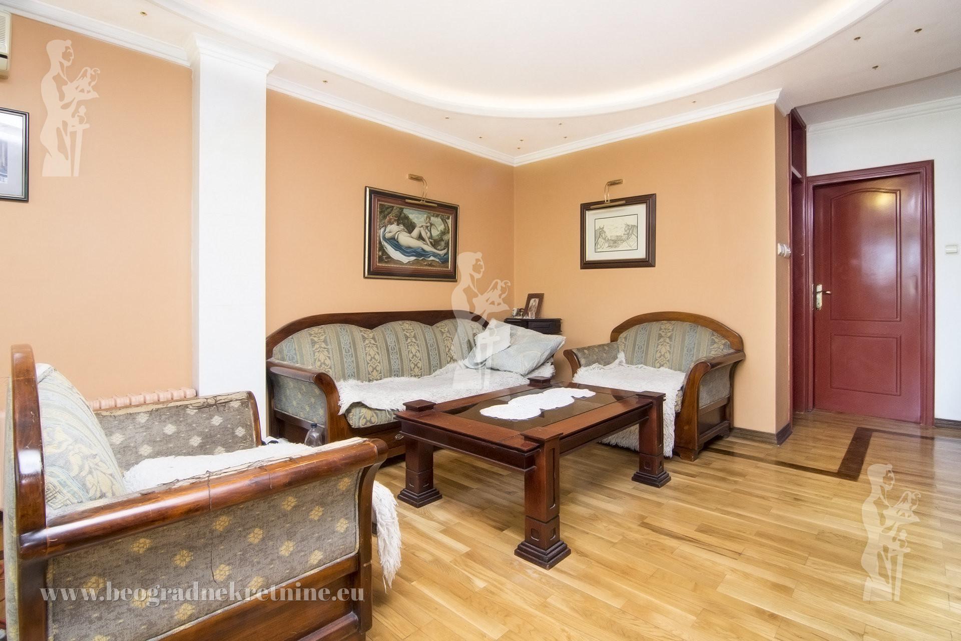 Stan , Čukarica , Beograd (grad) , Prodaja | 3 0 Cerak Vinogradi