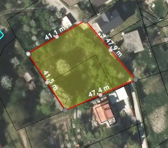 Land For building, Podravska, Maribor, Center