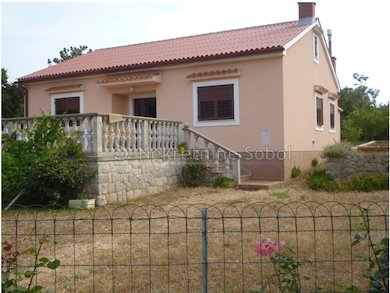 House Detached, Lika-Senj, Novalja, Novalja