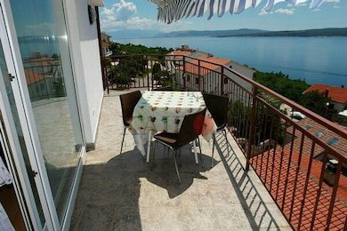 Holiday Home Apartment, Primorje-Gorski Kotar, Crikvenica, Dramalj