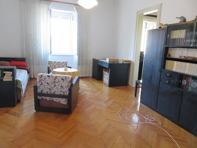 Apartment 4 room, South Primorska, Piran/Pirano, Piran