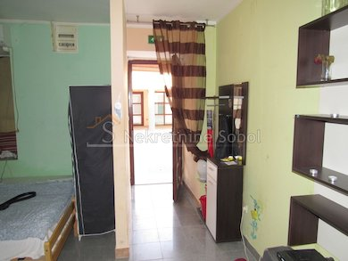 Apartment Single-room, Primorje-Gorski Kotar, Mali Lošinj, Mali Lošinj
