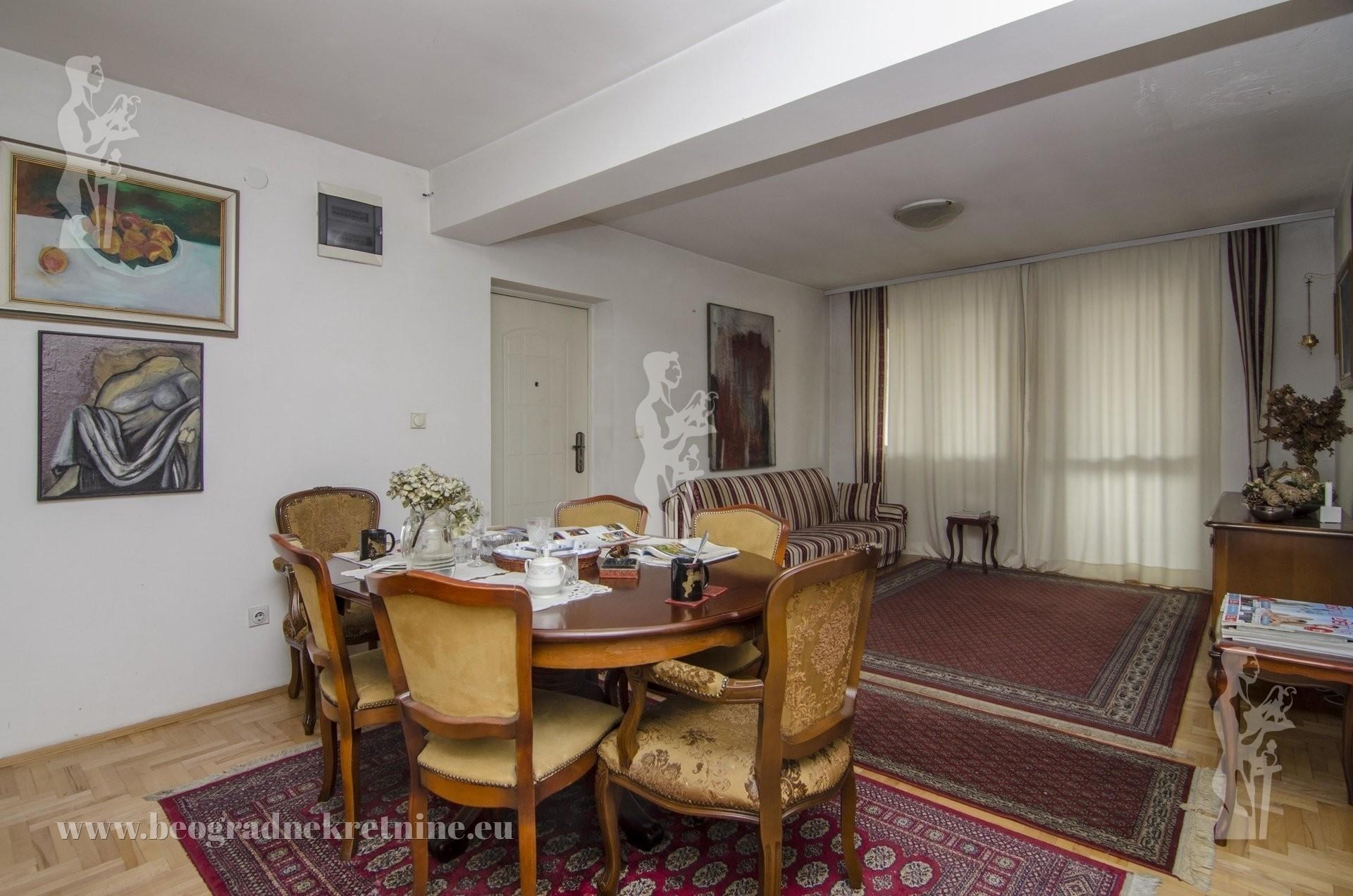 Kuća Višnjička banja Pr 1 172m2