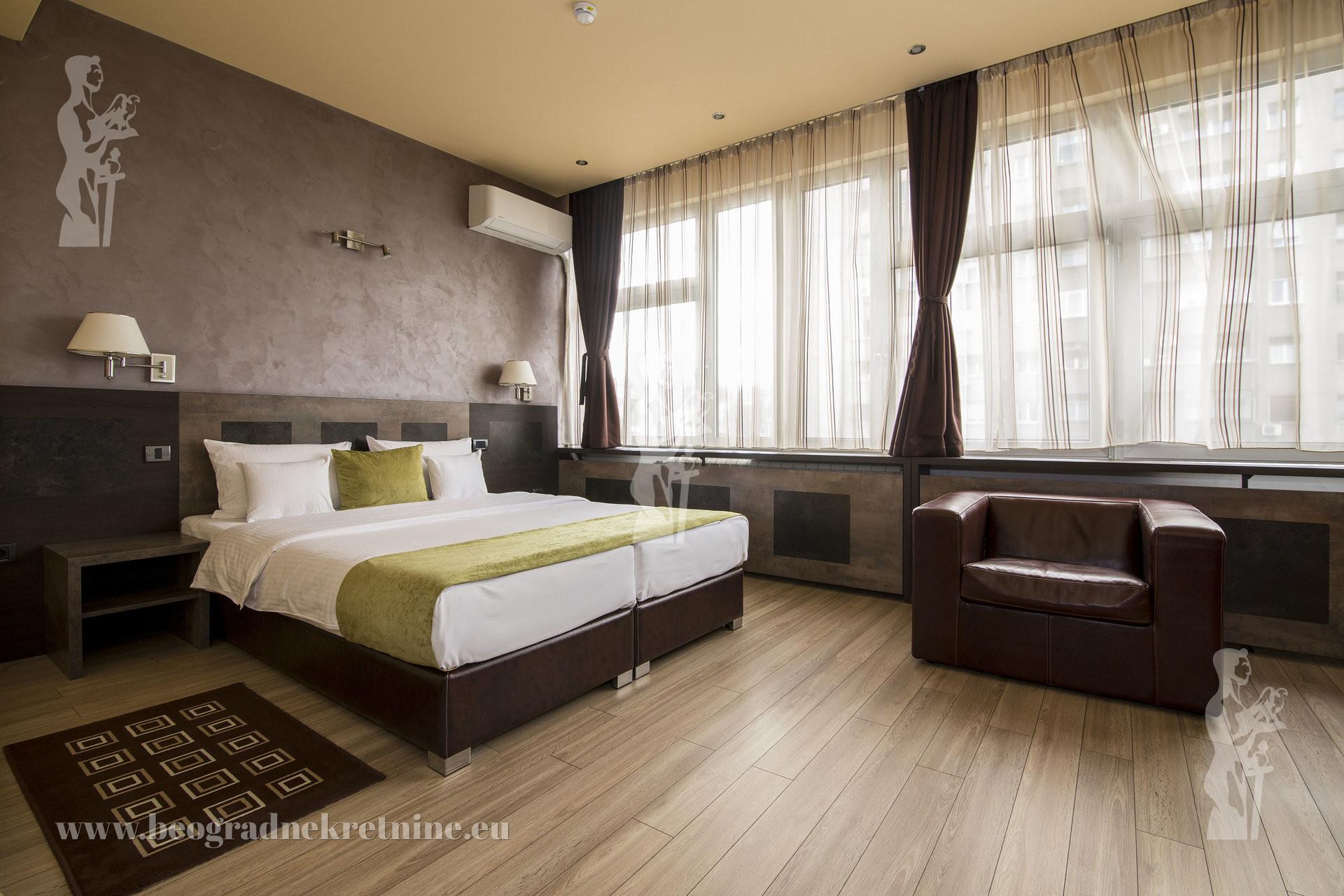 Beogradski sajam 420m2 apartmani