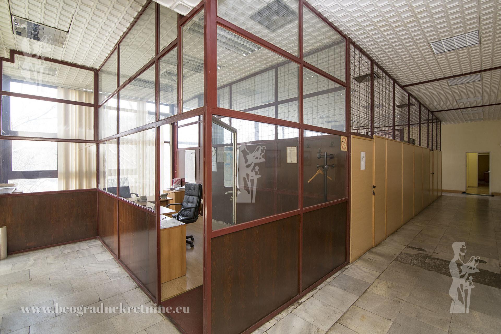 Proizvodna hala poslovni prostor 440m2