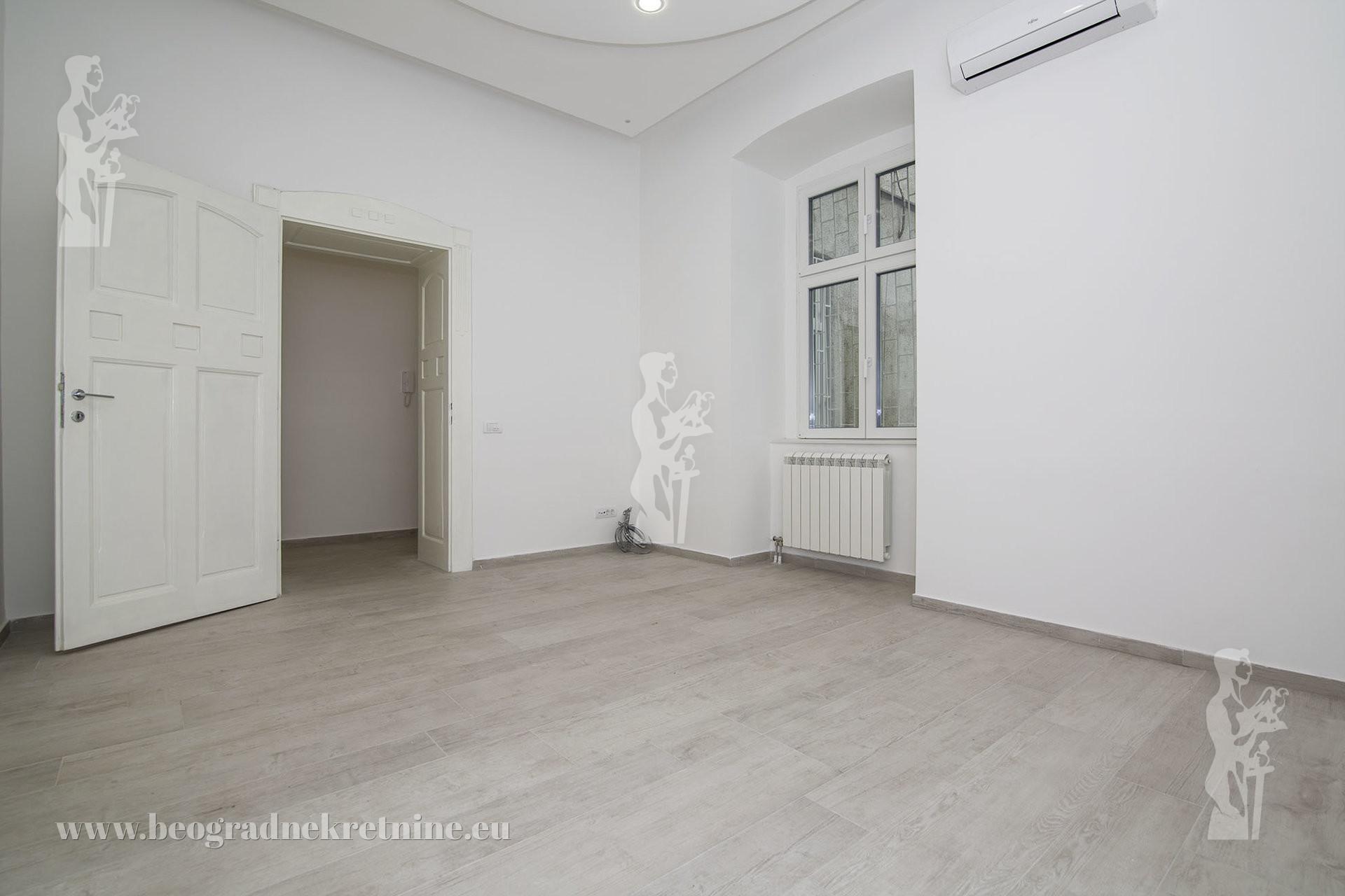 Poslovni prostor 3 0 Kneza Miloša 85 m2
