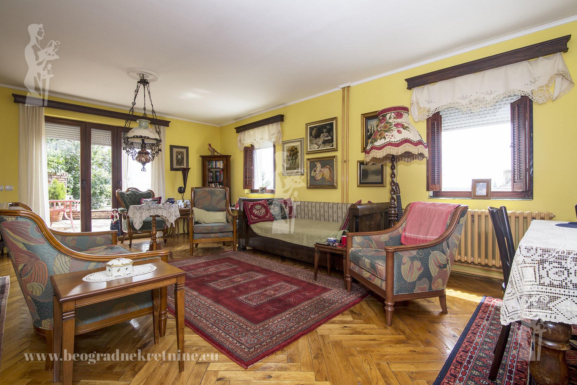 Kuća Gardoš 4 0 130m2 T Pr I Pk ID 2084