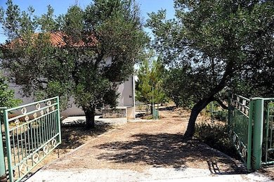 House Detached, Zadar, Tkon, Tkon (Tkon)