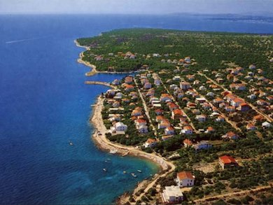 Land For building, Zadar, Pag, Mandre (Mandre)