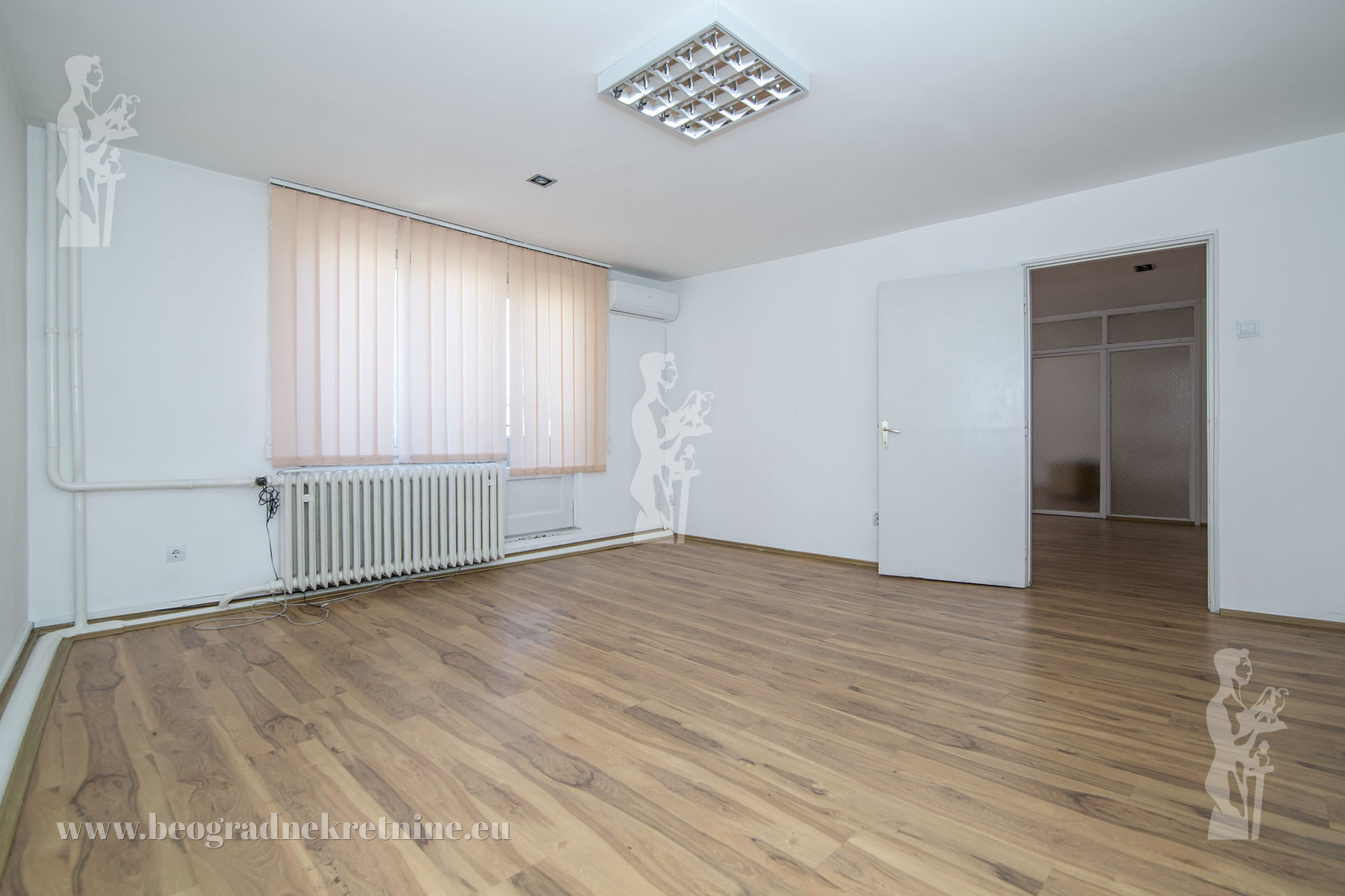Poslovni prostor , Stari Grad , Beograd (grad) , Izdavanje | Poslovni Prostor Skupština Kosovska