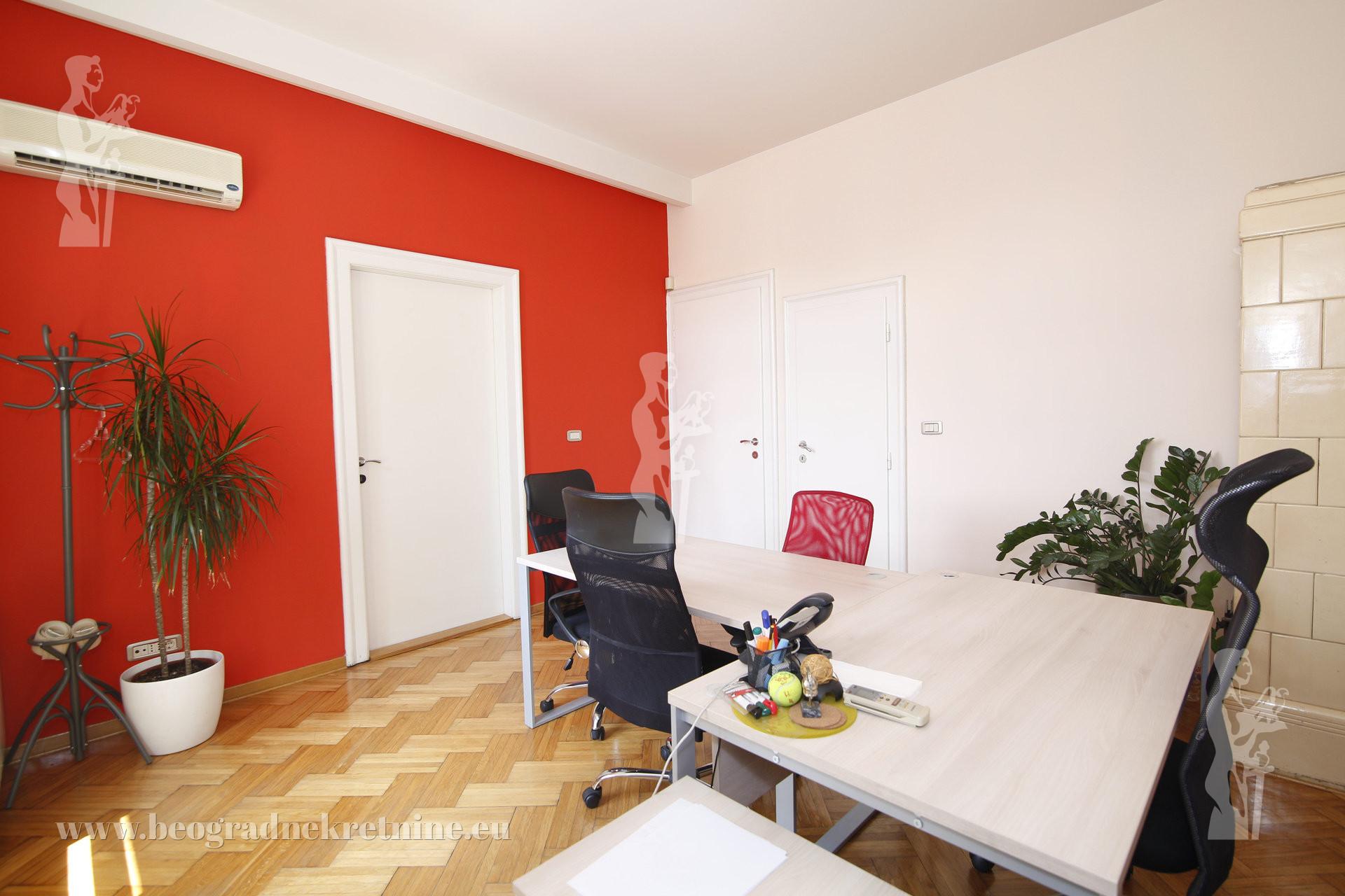 Poslovni prostor Kralja Milana 79m2