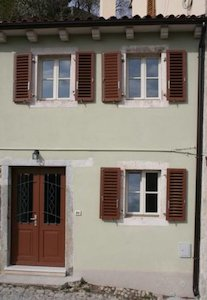 House Attached, Istria, Motovun, Motovun