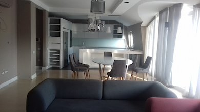 Apartment 4 room, Belgrade, Vračar, Hram Sv. Save (Vracar Hram)