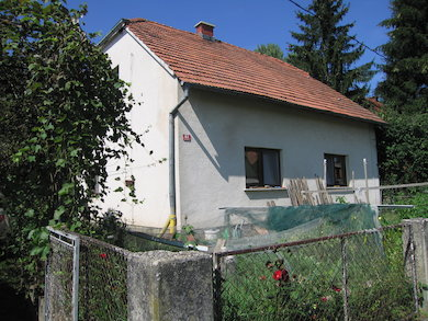 Cosy house with outbuildings for sale in Krapje, Pomurska, Ljutomer, Krapje
