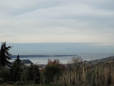 Land For building, South Primorska, Izola/Isola, Malija (Mala Seva)