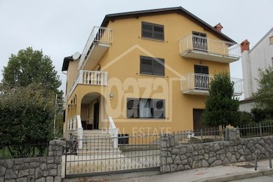 House Detached, Primorje-Gorski Kotar, Rijeka, Srdoči