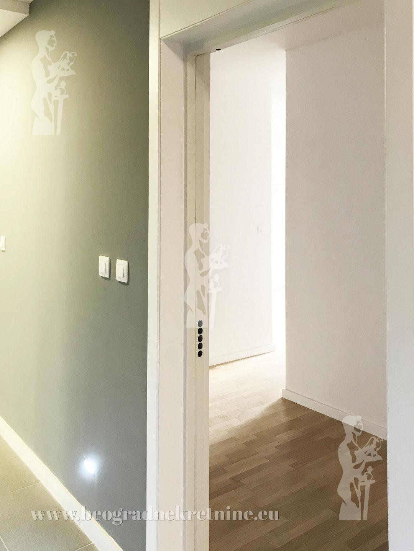 Novogradnja trosoban stan 64 2 m2 Zelena Avenija ID 2497