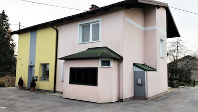 House Semi-detached, Podravska, Slovenska Bistrica, Črešnjevec
