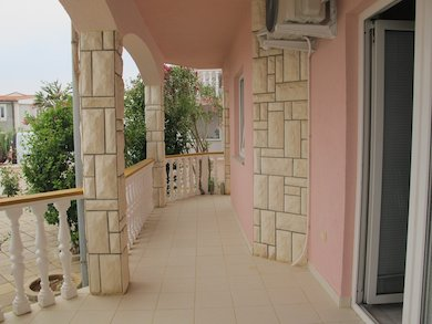 House Semi-detached, Zadar, Vir, Vir (Prezida)