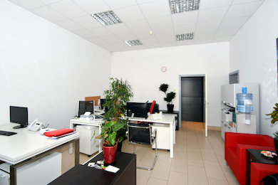 Business Premises Services, Belgrade, Novi Beograd, Arena