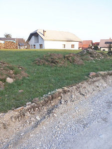Land For building, Ljubljana - suburbs, Logatec