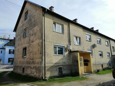Apartment Single-room, Podravska, Maribor, Koroška vrata