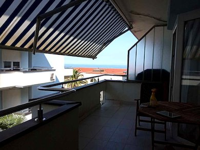 Apartment 2.5 room, Istria, Umag, Umag