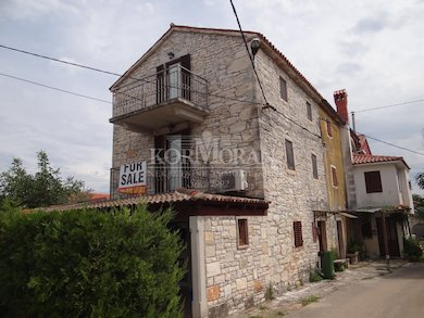 House Attached, Istria, Buje, Buje