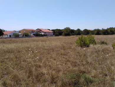 Land For building, Zadar, Vir, Vir (Sita)