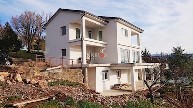 House Semi-detached, Primorje-Gorski Kotar, Matulji, Matulji
