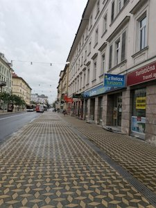 Business Premises Services, Ljubljana, Center, Center